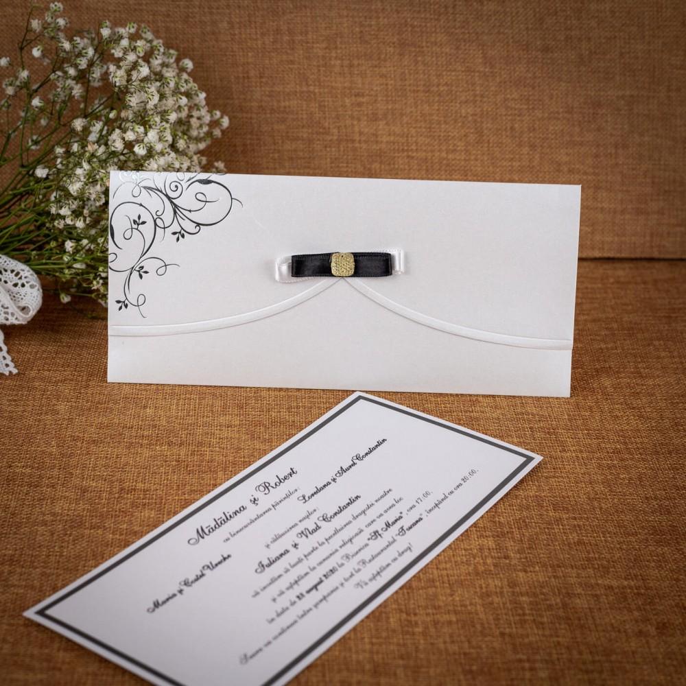 Invitatie de nunta 1793