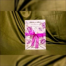 Invitatie de nunta 4013