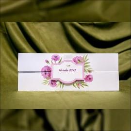 Invitatie de nunta 4021