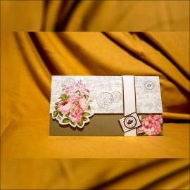 Invitatie de nunta 4022