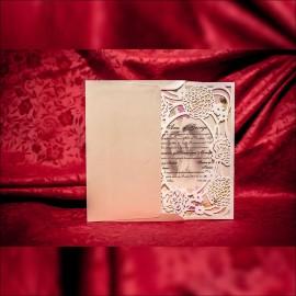 Invitatie de nunta 4050