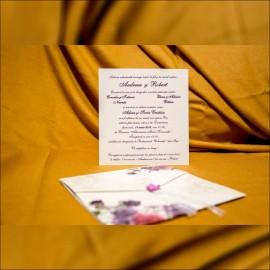 Invitatie de nunta 4077