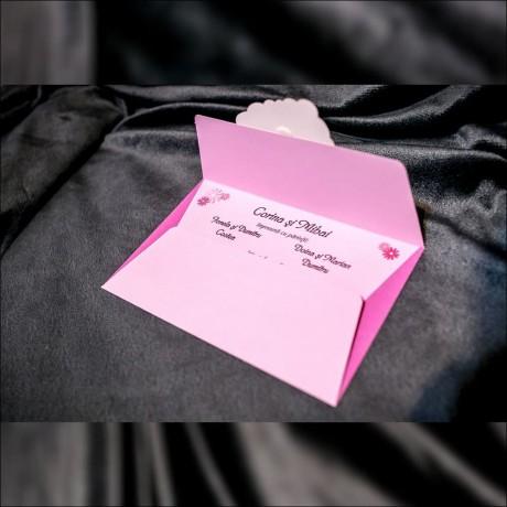Invitatie de nunta 5008