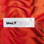 Invitatie de nunta 590 - Asamblare Gratuitã