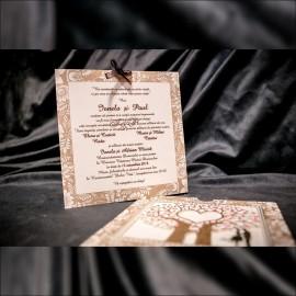 Invitatie de nunta 020