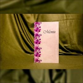 Meniu Rosaleen Floral Aprins