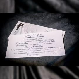 Invitatie de nunta 5015