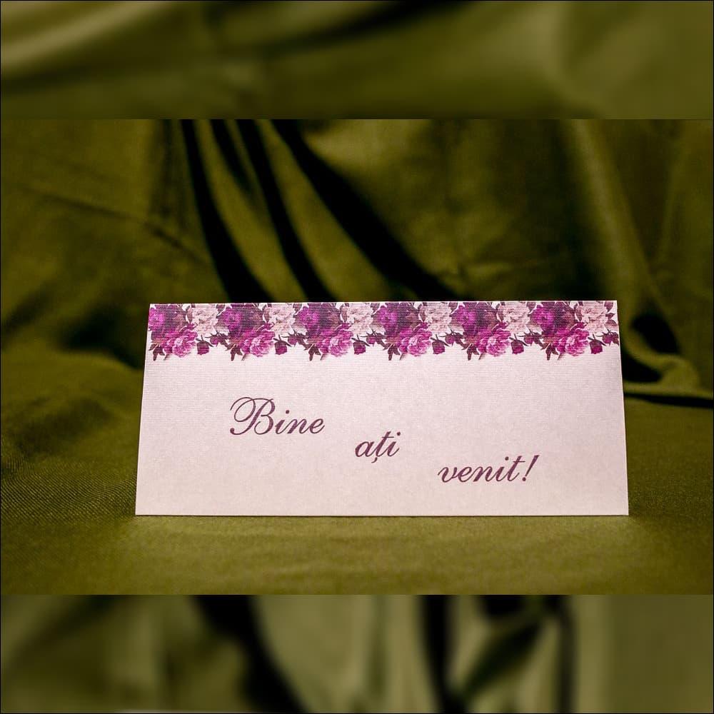 Plic de bani Frida Floral - De Nuntã