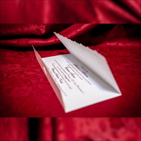 Invitatie nunta botez 5019 - Invitatii nunta botez