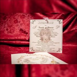 Invitatie de nunta 6037
