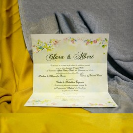 Invitatie de nunta 204
