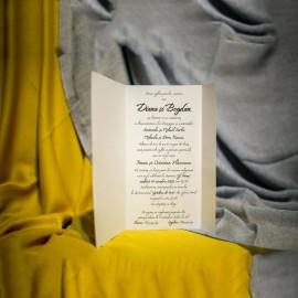 Invitatie de nunta 206