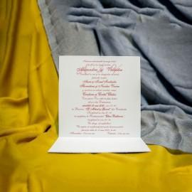 Invitatie de nunta 216