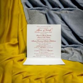 Invitatie de nunta 217