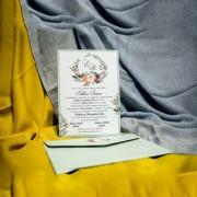 Invitatie de nunta 970