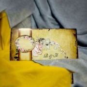Invitatie de nunta 996
