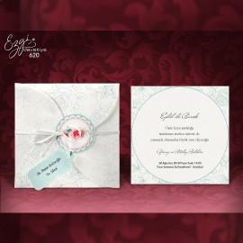 Invitatie de nunta 620