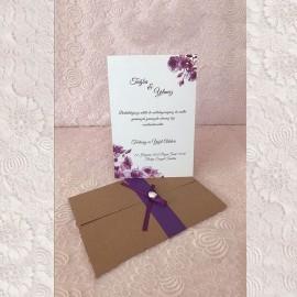 Invitatie de nunta 94098