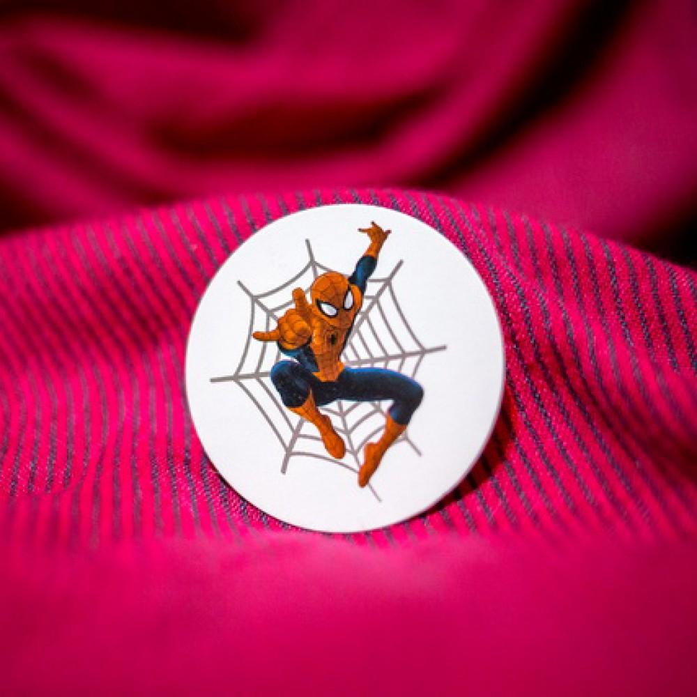 Sticker Spider-Man - Accesorii
