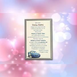 Invitatie de botez 116
