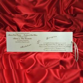 Invitatie de nunta 1037