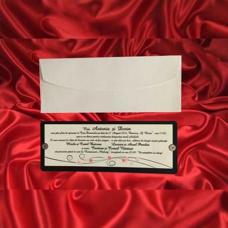 Invitatie de nunta 1067