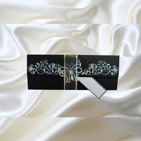Invitatie de nunta 1087 - Invitatii De Nunta