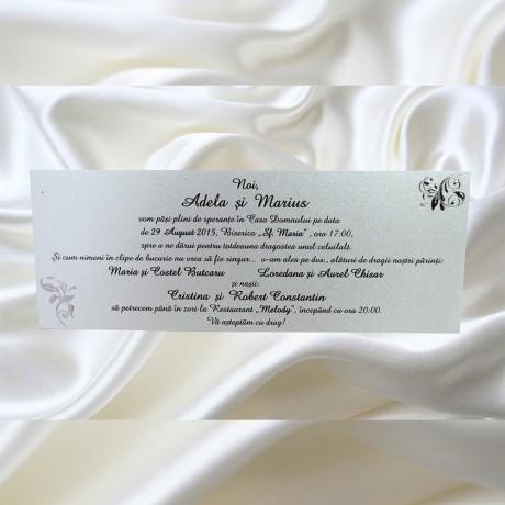 Invitatie de nunta 1087
