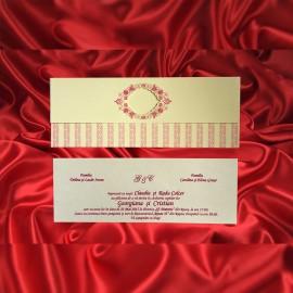 Invitatie de nunta 1244