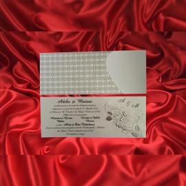 Invitatie de nunta 1653