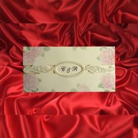 Invitatie de nunta 1717