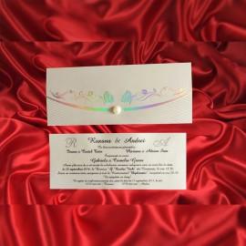 Invitatie de nunta 2250