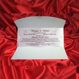 Invitatie de nunta 2250B