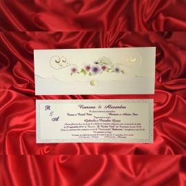 Invitatie de nunta 2262