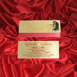 Invitatie de nunta 449