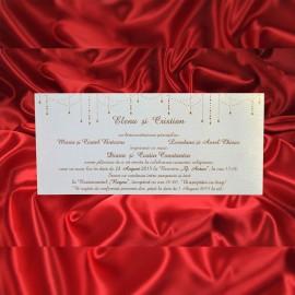 Invitatie de nunta 463