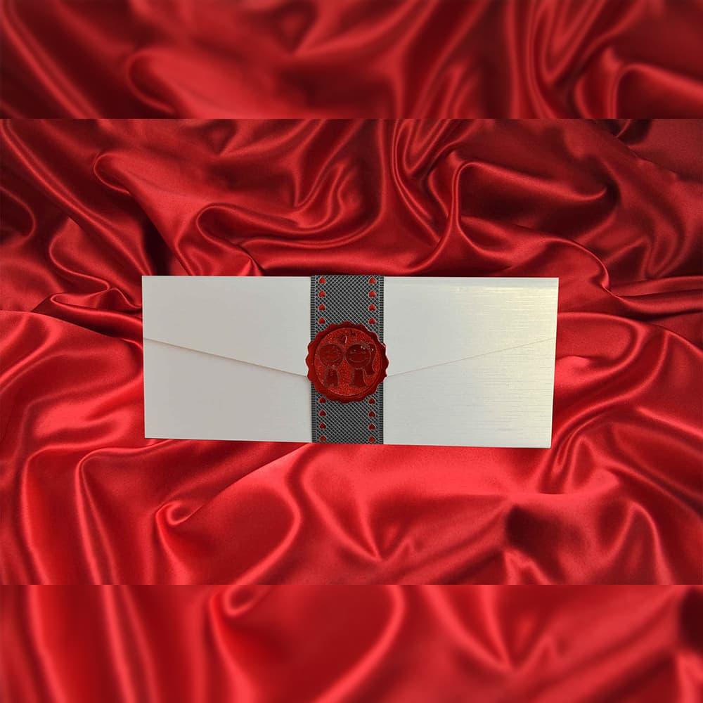 Invitatie de nunta 584
