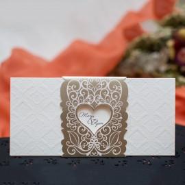 Invitatie de nunta 148P
