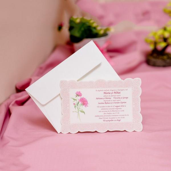 Invitatie de nunta 611