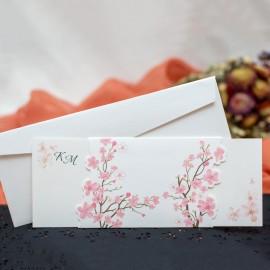 Invitatie de nunta 138P