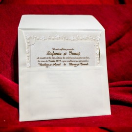 Invitatie de nunta 514P