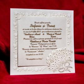 Invitatii De Nunta Comanda Online Invitatiile Pentru Nunta Ta De Vis