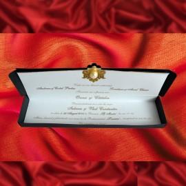 Invitatie de nunta 1035 - Tipãrire Gratuitã