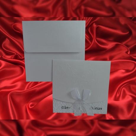 Invitatie de nunta 1109 - Tipãrire Gratuitã
