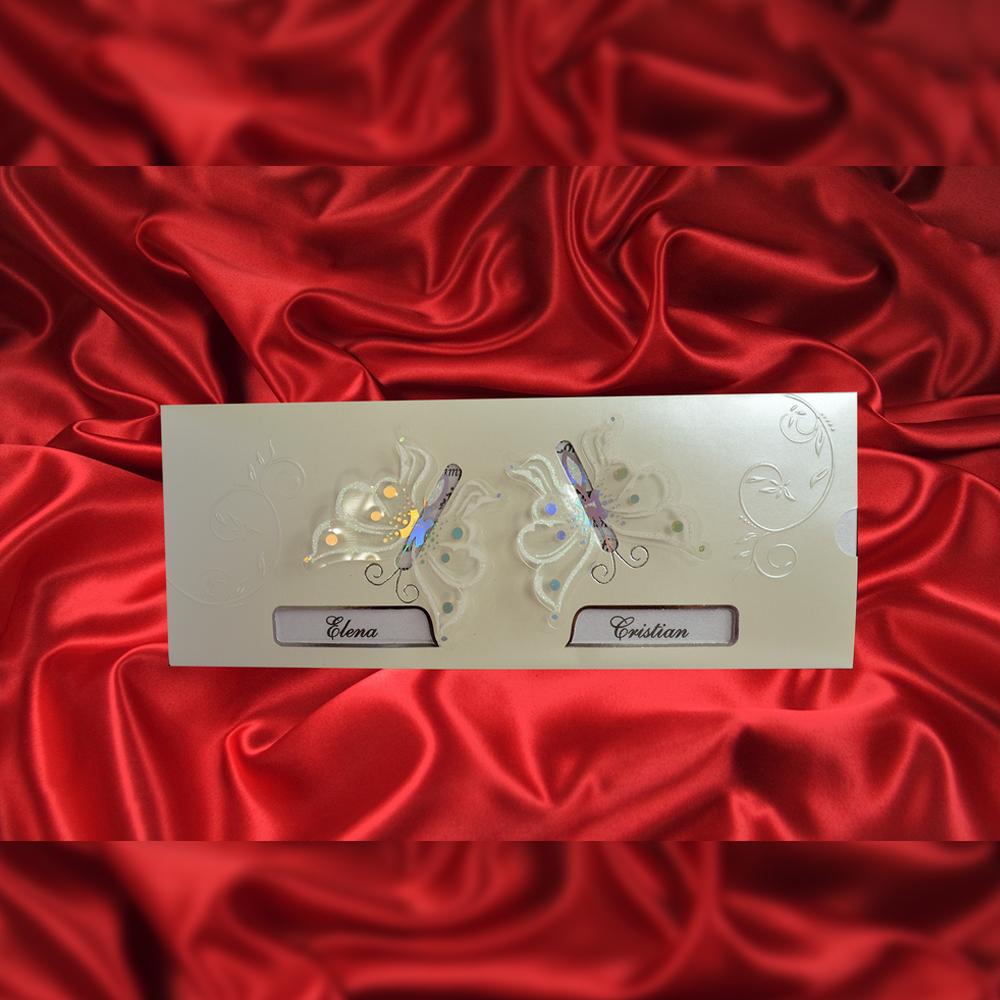 Invitatie de nunta 1147 - Tipãrire Gratuitã - Tipãrire gratuitã